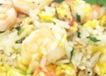 how to cook Fried Rice with Shrimp