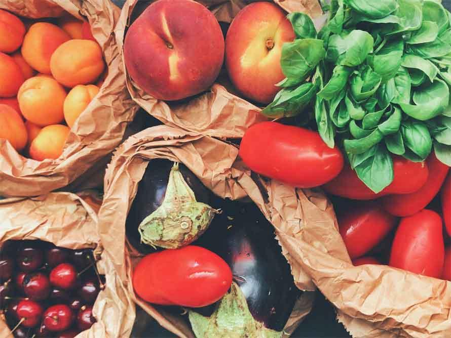 วิธีเลือกซื้อผักและผลไม้สะอาดปลอดภัยเพื่อสุขภาพ