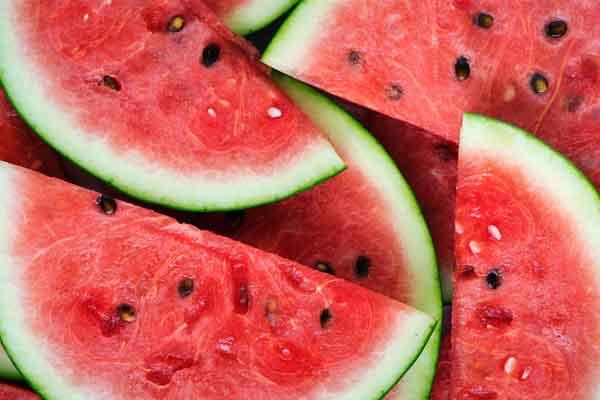 ประโยชน์และสรรพคุณของแตงโม