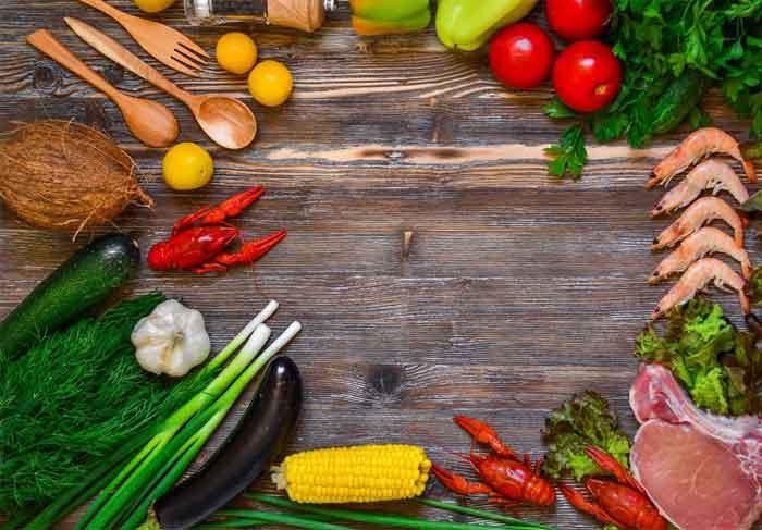 ประโยชน์ของอาหารเพื่อสุขภาพมีอะไรบ้าง