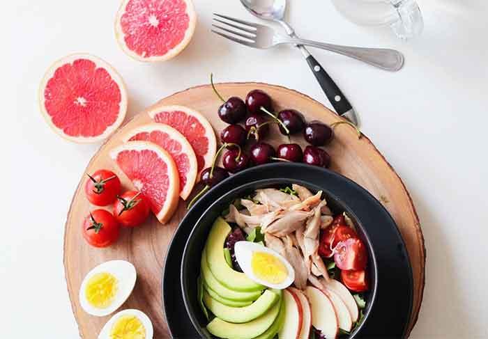 อาหารเพื่อสุขภาพหมายถึง